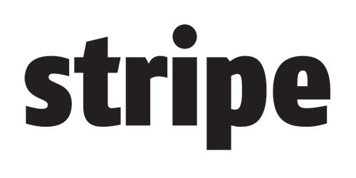 stripe logo