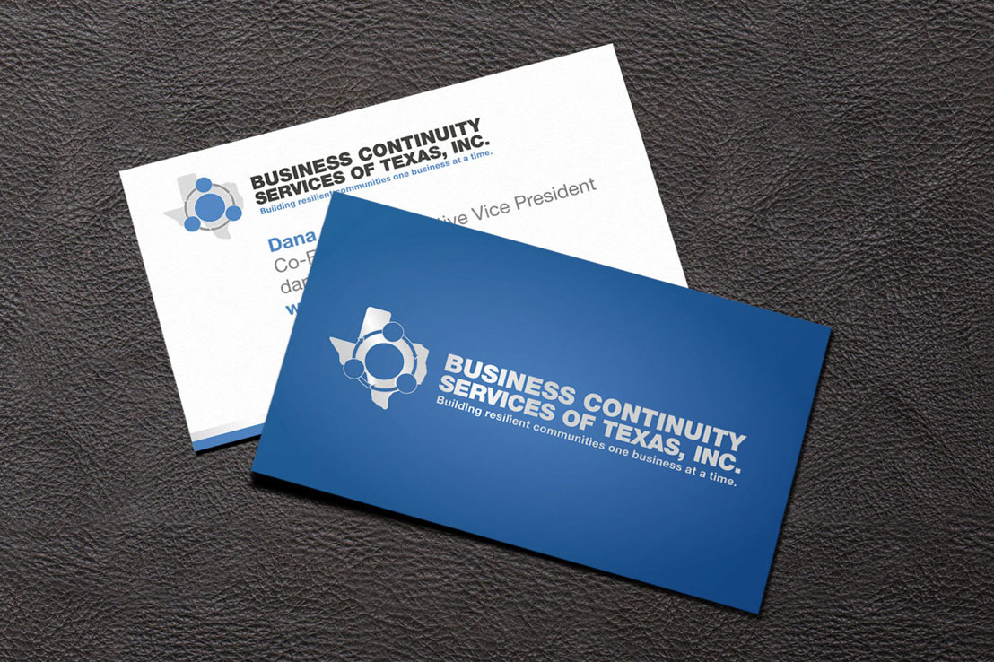 Custom Business Card Design & Printing