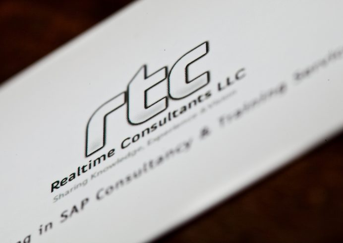 RTC Consultants LLC