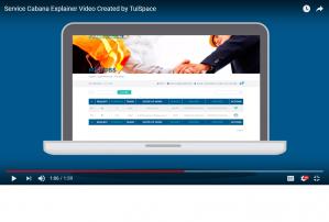 Service Cabana Explainer Videos