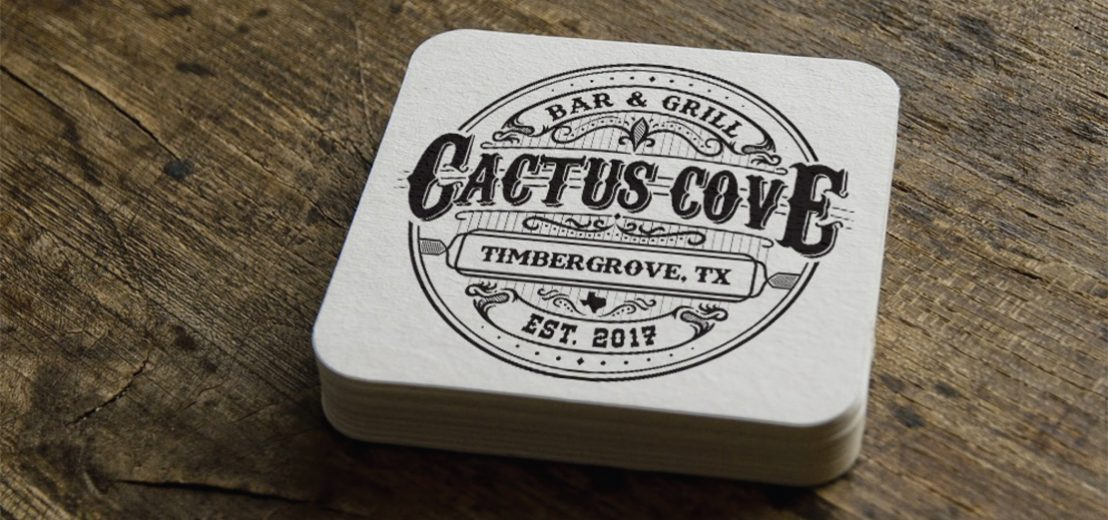 Cactus Cove Bar & Grill