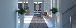 3D Interior Design Renderings
